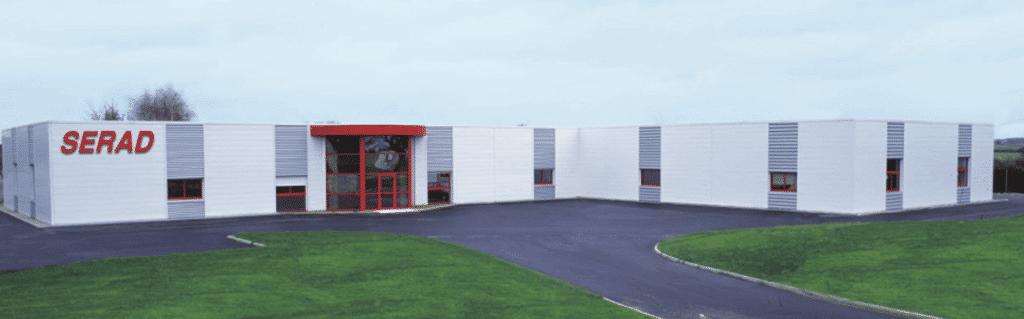 Entreprise automatisme industriel Batiment - SERAD AUTOMATION