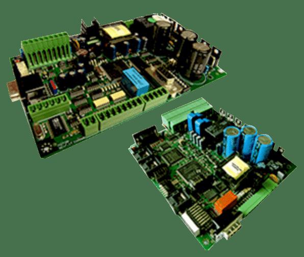 carte électroniques - SERAD AUTOMATION