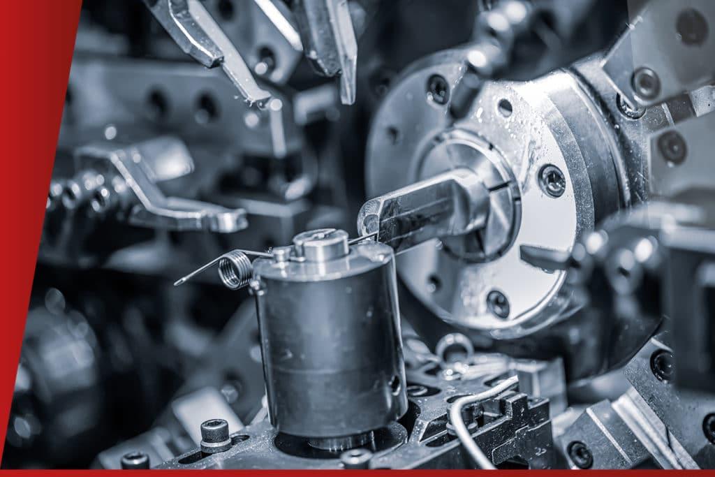 Moteur automate - SERAD AUTOMATION