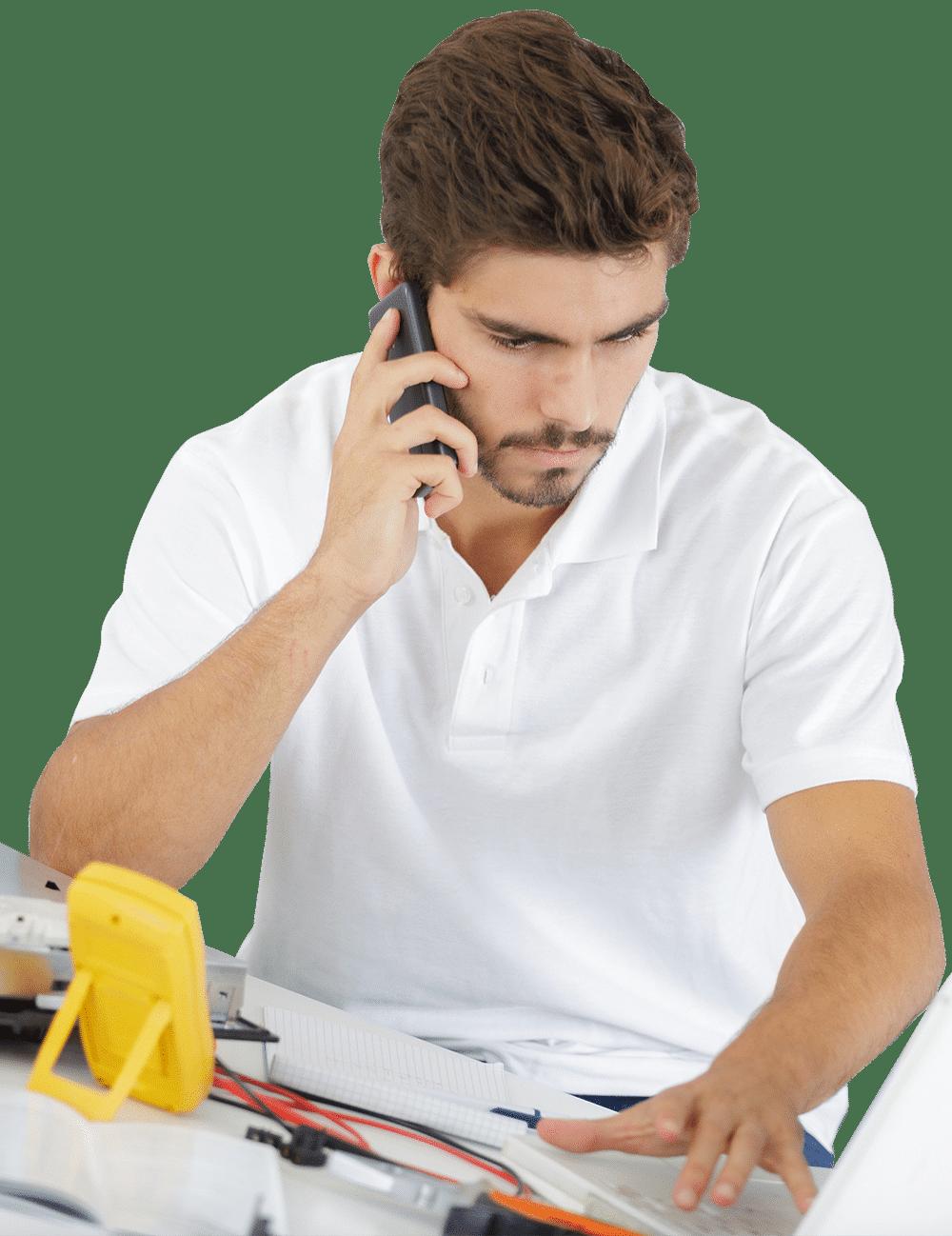 Service Assitance HotLine - SERAD AUTOMATION
