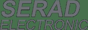 Logo SERAD ELECTRONIC