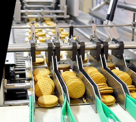automate agro alimentaire bn - SERAD AUTOMATION