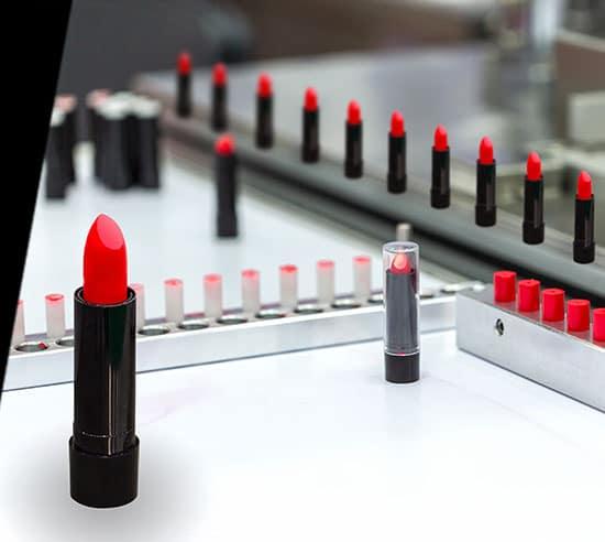 automate cosmétique - SERAD AUTOMATION