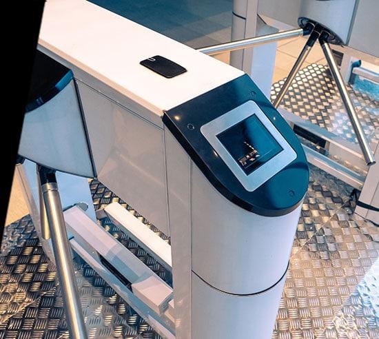 automate défense sécurité - SERAD AUTOMATION