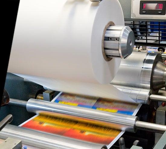 automate imprimerie - SERAD AUTOMATION