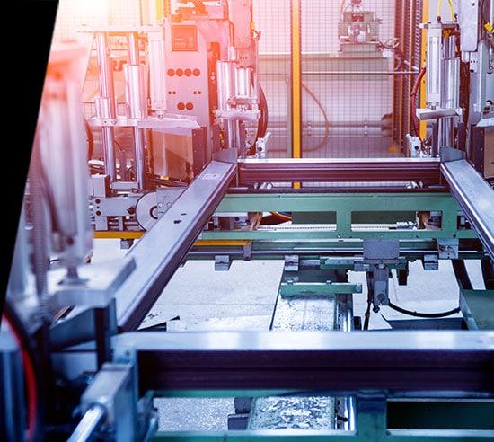 automate menuiserie industrielle - SERAD AUTOMATION