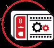 icone commande d'axes - SERAD AUTOMATION